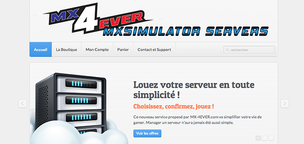 louer-serveur mxsimulator