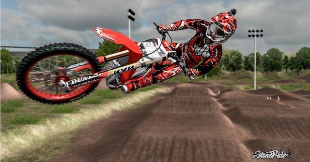 Le championnat MX 2015 dévoilé