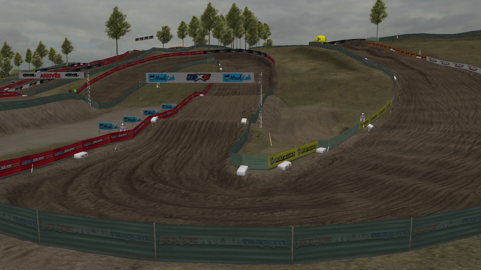 MX CONCEPT 2016 Round 5 - St Jean D'Angely