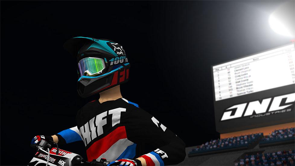 Championnat SX AMA 2017 Round 10 - Daytona