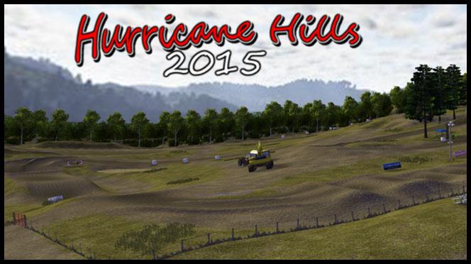 Fun Race : Hurrican Hills 2015