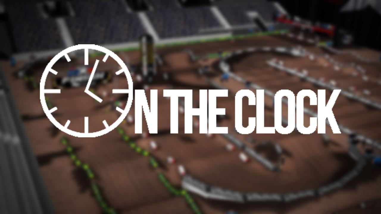 Championnat SX AMA 2017 - On The Clock